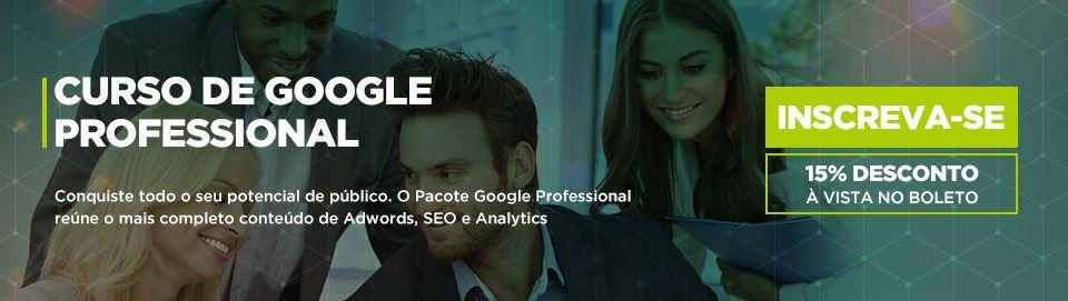 Google Professional