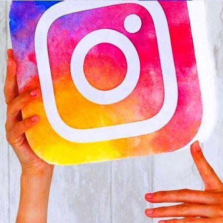 instagram-f